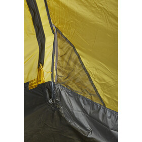 Nordisk Halland 2 Light Weight SI Tent, forest green